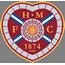 Heart of Midlothian FC badge
