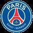 Paris Saint-Germain FC badge