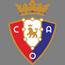 CA Osasuna badge