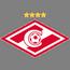 Spartak Moskva badge