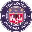 Toulouse FC badge