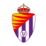 Real Valladolid badge