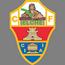 Elche CF badge