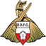 Doncaster Rovers FC badge