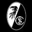 SC Freiburg badge