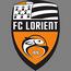 FC Lorient badge