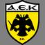 AEK Athens badge