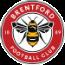Brentford badge