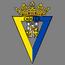 Cádiz CF badge