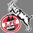 1. FC Köln badge