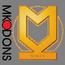 Milton Keynes Dons badge