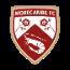 Morecambe badge