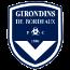 FC Girondins de Bordeaux badge