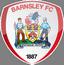 Barnsley badge