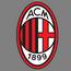 Milan badge