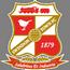 Swindon Town badge