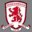 Middlesbrough badge