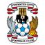 Coventry City badge