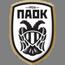 PAOK badge