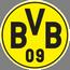 BV Borussia 09 Dortmund badge