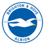 Brighton & Hove Albion FC badge