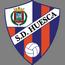 SD Huesca badge