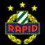 Rapid Wien badge