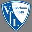 Bochum badge