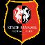 Rennes badge