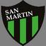 San Martín de San Juan